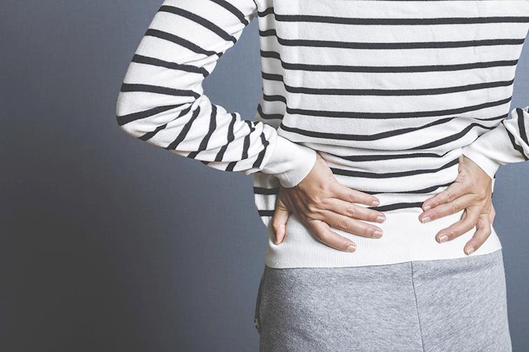 【原因はシンプル】ストレッチで腰痛が悪化した?その原因と ...